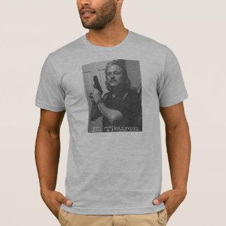 Camiseta EL Tiburon
