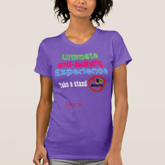 Camiseta el tiranizar anti