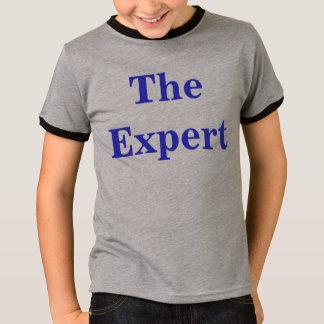 Camiseta El triunfo experto