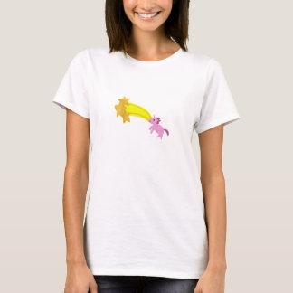 Camiseta El unicornio de Wendy