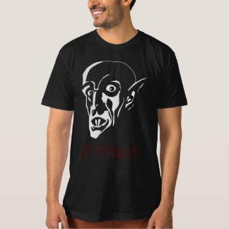 Camiseta El Vampiro Nosferatu