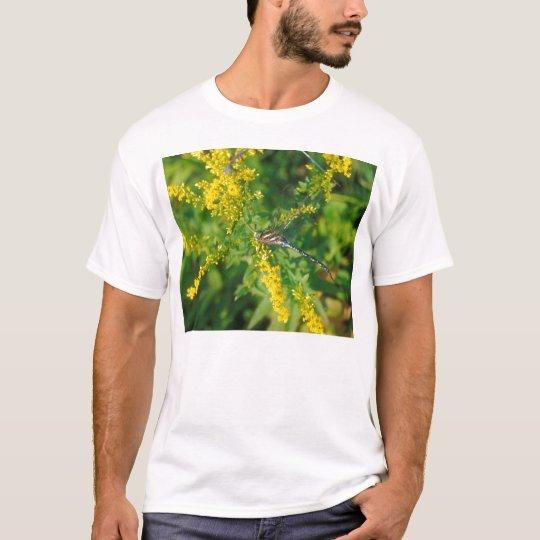 Camiseta El verde echó a un lado Darner en vara de oro