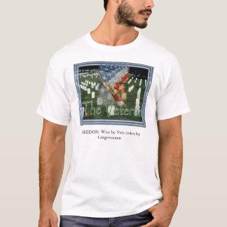 Camiseta El veterinario