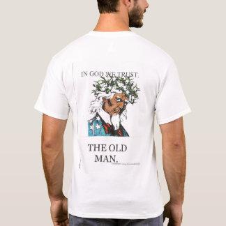 Camiseta El viejo hombre