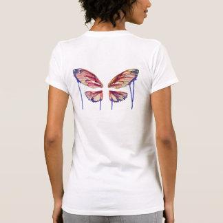 Camiseta ¡el viento del cambio!