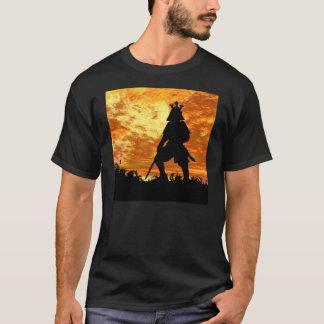 Camiseta El vigilante