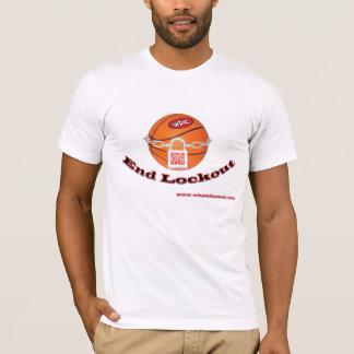 """Camiseta ¿EL ¿WHAT'Z DA CUENTA? """"Temporada de baloncesto"""