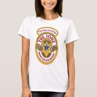 Camiseta El y el único logotipo de Ionz