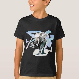 Camiseta Elefante de África