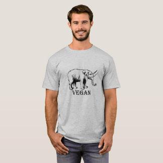 Camiseta Elefante del vegano