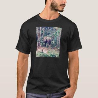 Camiseta Elefante en Tailandia