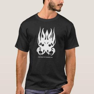 Camiseta elegida del símbolo