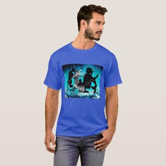 Camiseta Elementos de la música de Hip Hop