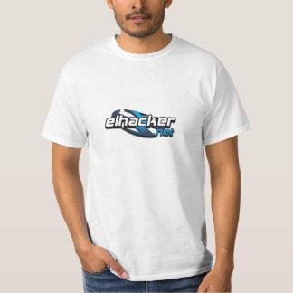 Camiseta elhacker.net