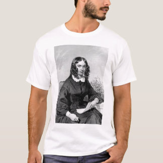 Camiseta Elizabeth Barrett Browning
