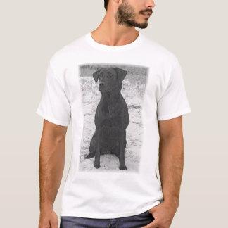 Camiseta Ellie en la playa