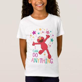 Camiseta Elmo el   puedo hacer cualquier cosa