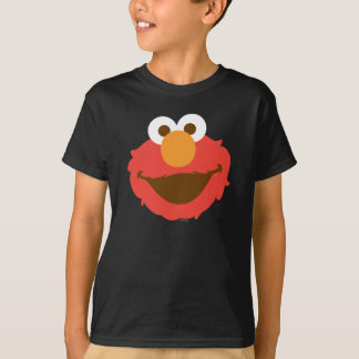 Camiseta Elmo hace frente
