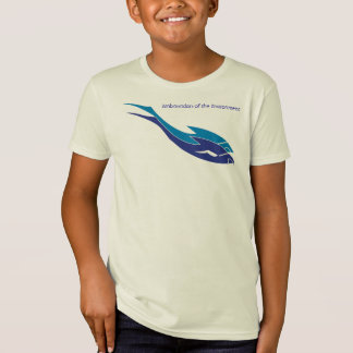 Camiseta Embajadores de los niños del ambiente