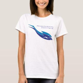 Camiseta Embajadores del barranco del EL Capitan del