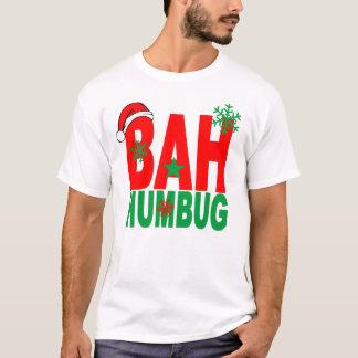 Camiseta EMBAUCAMIENTO CHRISTMAS.png de BAH