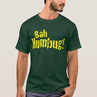 Camiseta Embaucamiento de Bah