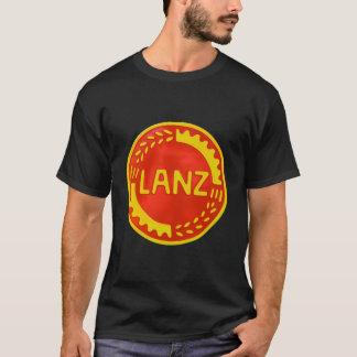 Camiseta Emblema clásico de Lanz