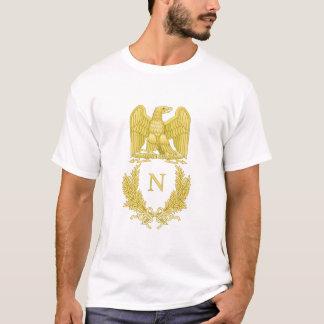 Camiseta Emblema de Napoleon