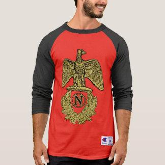 Camiseta Emblema de Napoleon Bonaparte