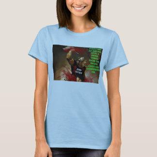 Camiseta Emo chupa