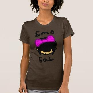 Camiseta Emo galón