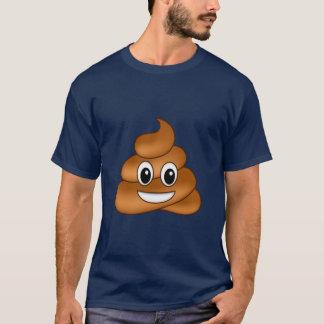 Camiseta Emoji sonriente del impulso