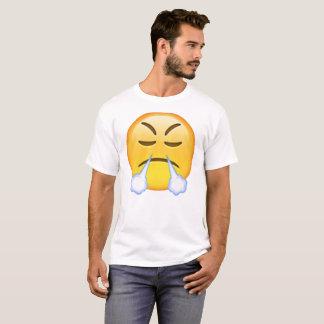 Camiseta Emoji - tórrido