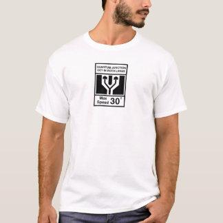 Camiseta Empalme de Quantum