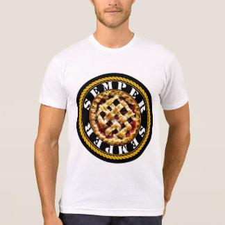 Camiseta Empanada de Semper