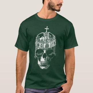 Camiseta Emperador bizantino muerto con las gafas de sol