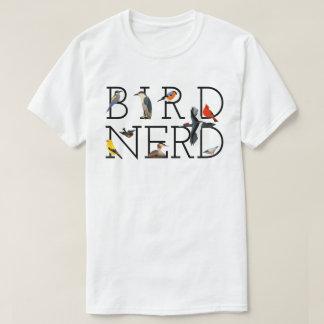 Camiseta Empollón del pájaro