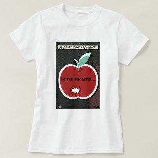 Camiseta En Apple grande