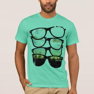 Camiseta En bahía del tha