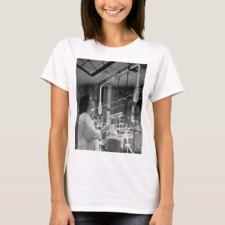 Camiseta En el laboratorio T