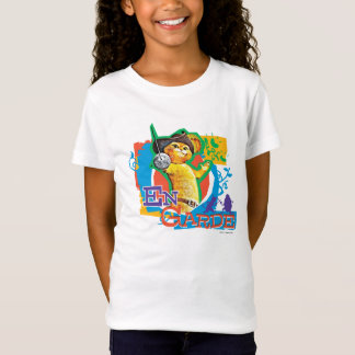 Camiseta En Garde