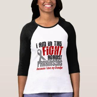 Camiseta En la lucha contra el ABUELO de la enfermedad de