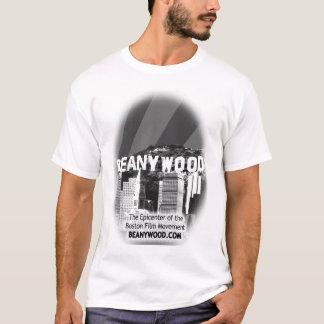 Camiseta En las colinas: Bebé del estilo