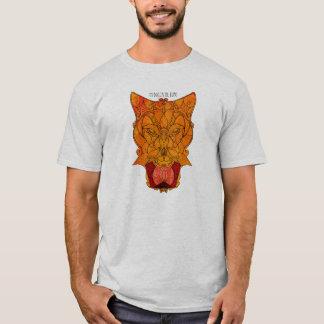 Camiseta En lupo del al del bocca