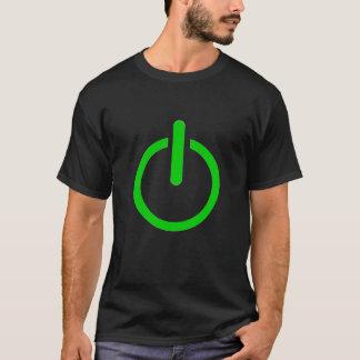 Camiseta En (oscuridad)