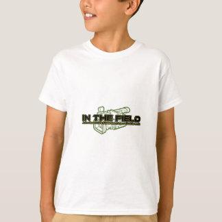 Camiseta EN THE FIELD Apparrel