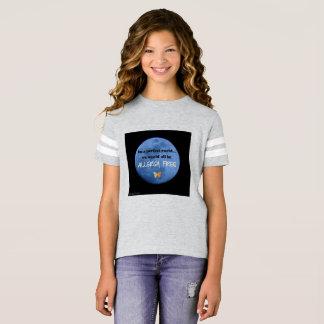 Camiseta En un mundo perfecto… seríamos alergia libremente