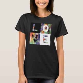 Camiseta En una palabra: Amor