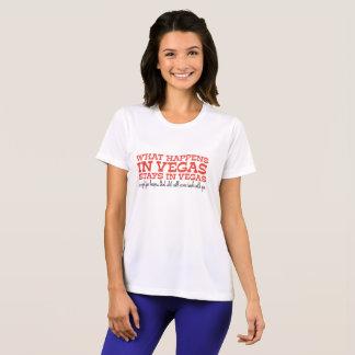 """Camiseta """"En Vegas """""""