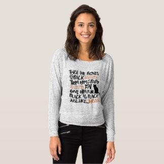 Camiseta Encanto de Binx